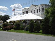 The Wellwood Restaurant in Charlestown Maryland