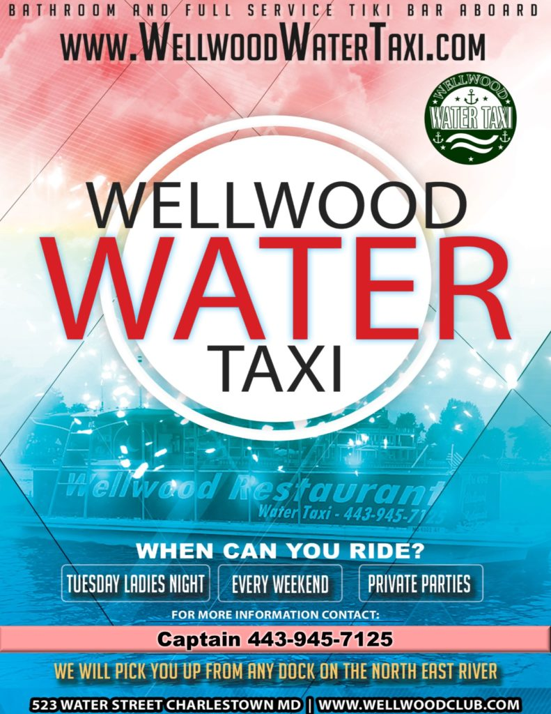 Wellwood Water Taxi